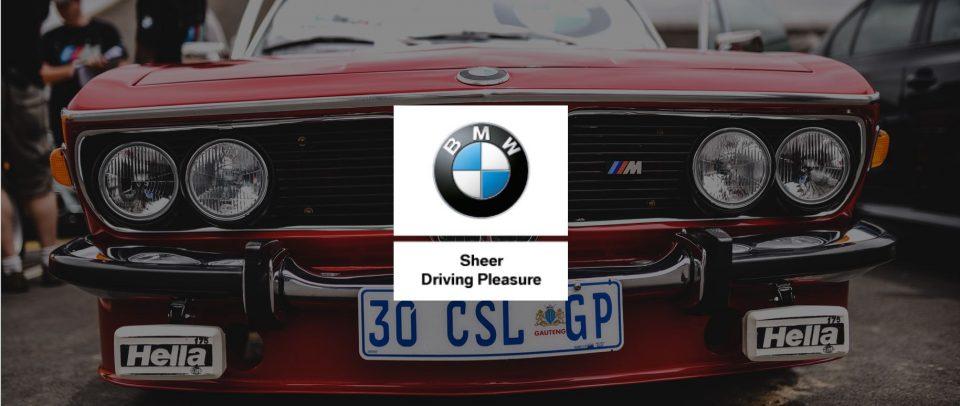 BMW SAFOM