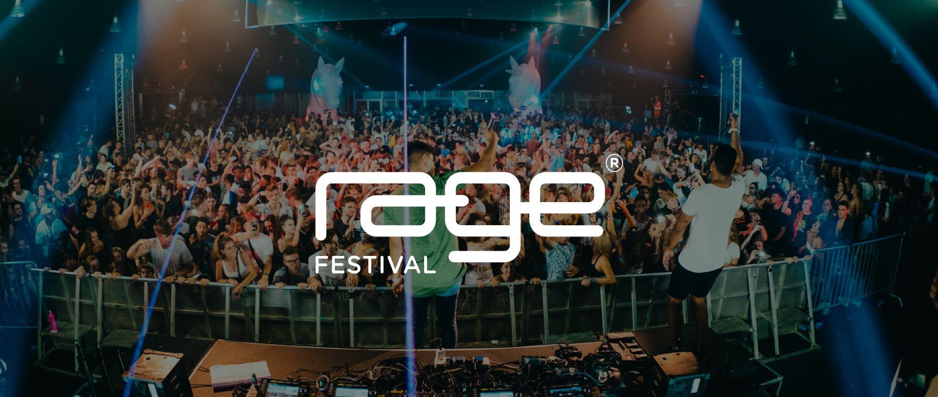Rage 2018