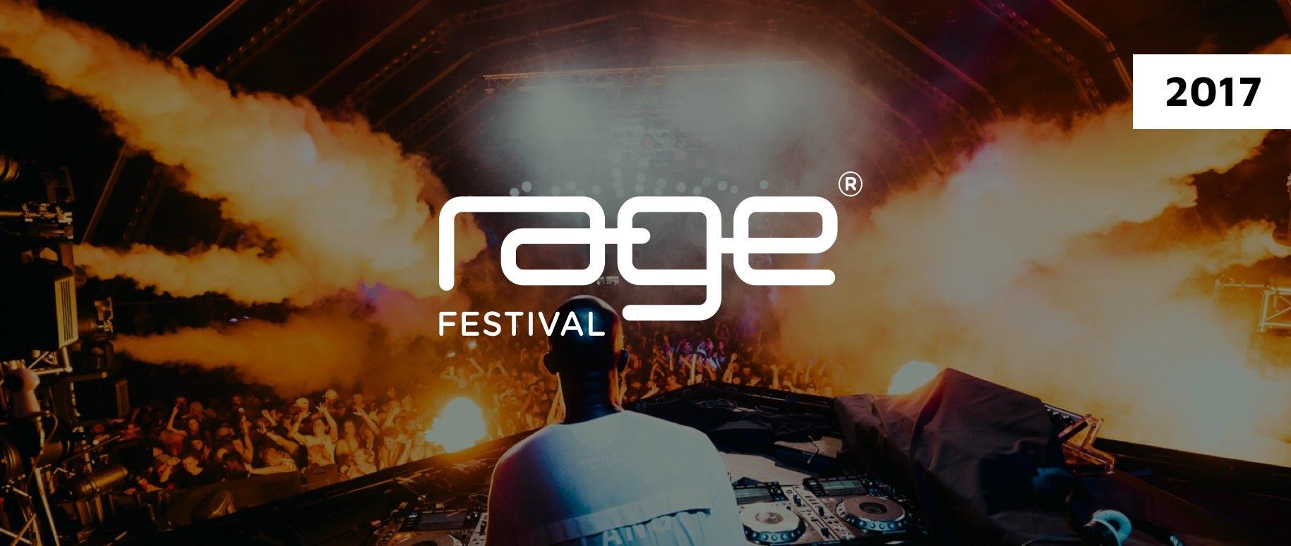 Rage 2017