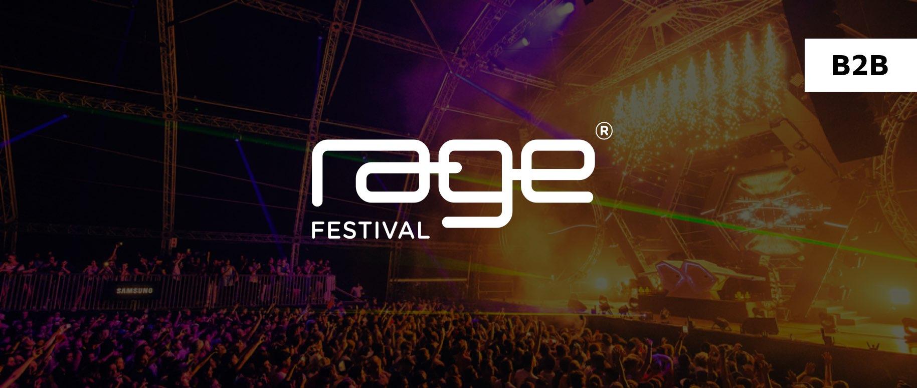 Rage B2B